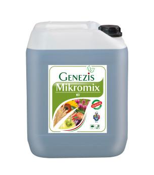 Genezis Mikromix-A Kupfer