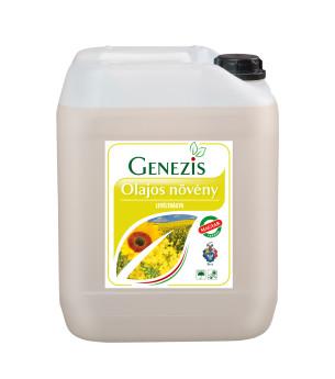Genezis Blattdünger für Ölpflanzen