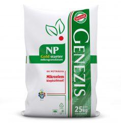 Genezis NP Gold Starter 10-48